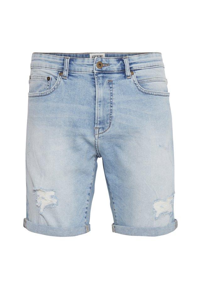 RYDER  - Jeans Short / cowboy shorts - blue dnm