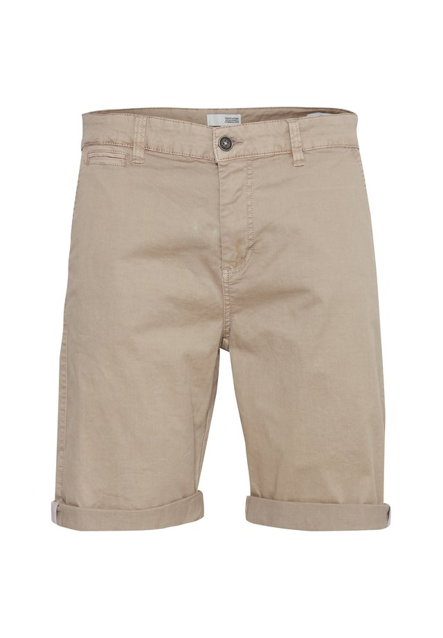RON - Shorts - light brown