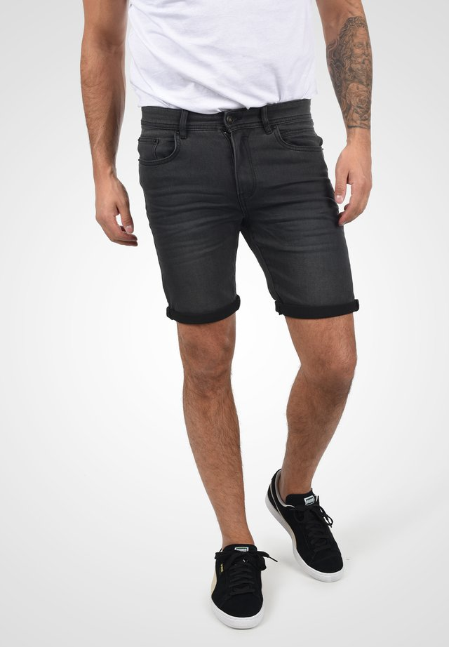 Jeans Shorts - grey dnm