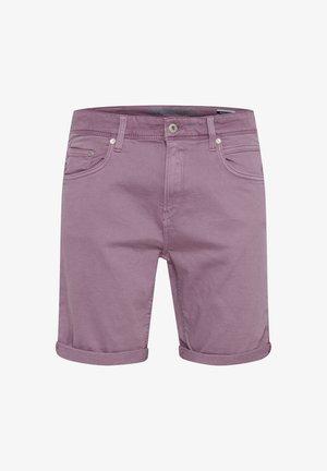 REGULAR-LT. RYDER COLOR HYB - Shorts - valerian