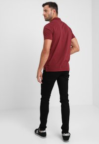 Solid - DEXTER - Jeans Skinny - black denim - 2