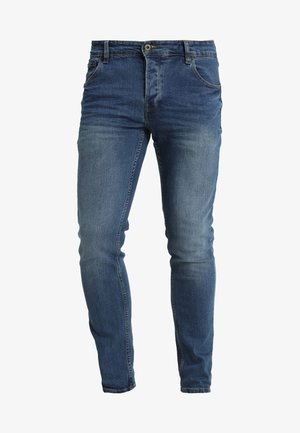 JOY  - Slim fit jeans - blue dnm
