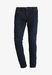 Solid - JOY  - Slim fit jeans - blue denim - 5