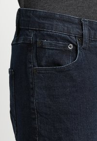 Solid - JOY  - Slim fit jeans - blue denim - 3