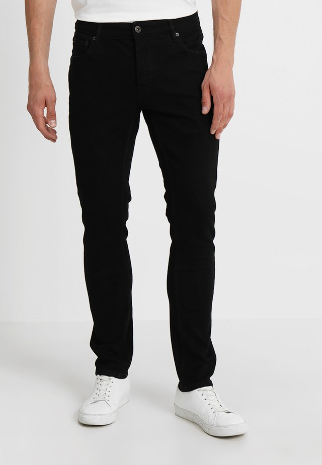 JOY - Jeans Slim Fit - black denim