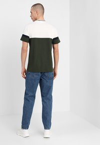 Solid - TAPERED DAD FIT - Jeans Tapered Fit - mid blue - 2