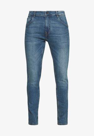 JOY - Jeans slim fit - blue dnm