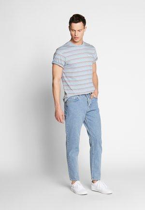DAD - Zúžené džíny - blue dnm