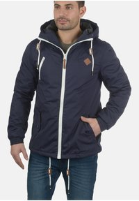 Solid - TILDEN - Light jacket - insignia blue - 0