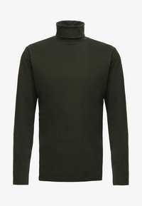 Solid - TED - Long sleeved top - rosin - 3