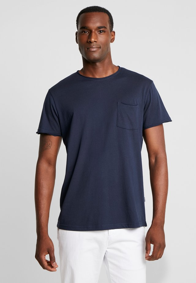 GAYLIN - T-shirt basic - insignia