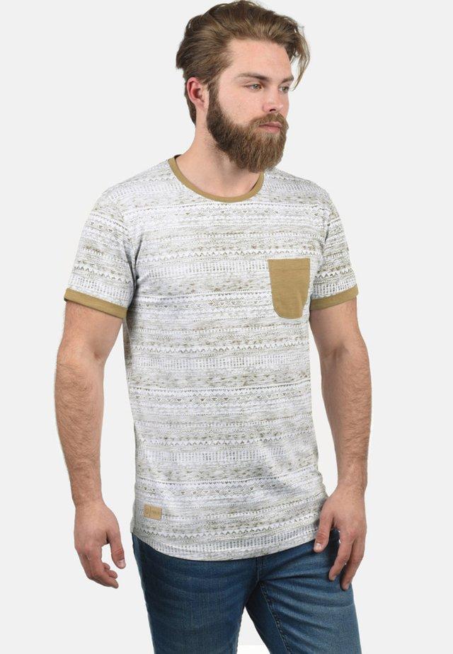 INGO - Print T-shirt - ermine