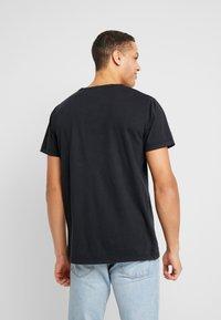 Solid - FELIN - T-shirt basic - black - 2