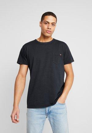 FELIN - T-shirt basic - black