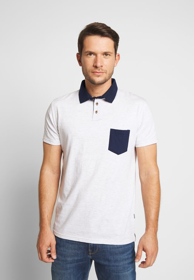 JEFFYS - Poloshirt - insignia blue