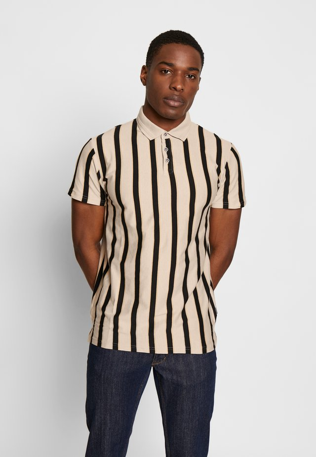 HARRY POLO STRIPE - Piké - chateau