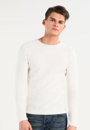 JARAH - Jumper - off white