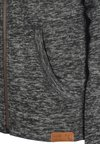 Solid - Cardigan - dark gray