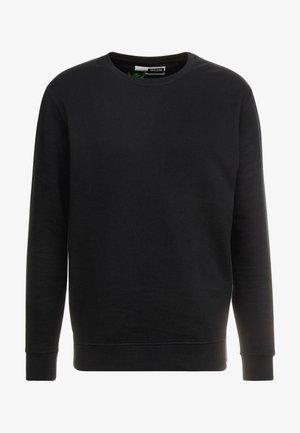 MORGAN CREW - Sweatshirt - black