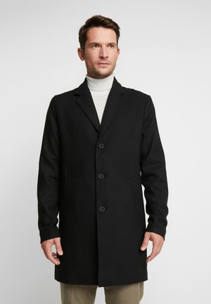 JACKET FAYETTE - Kurzmantel - black
