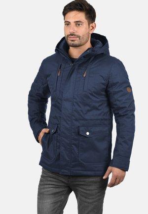 BELLIPPO - Winter jacket - dark blue