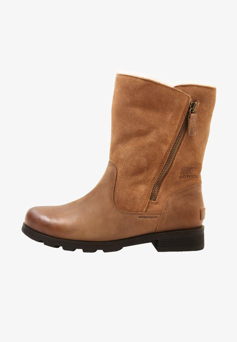 Sorel - EMELIE FOLDOVER - Boots - light brown