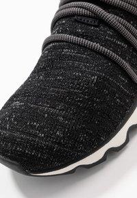 Sorel - KINETIC LACE - Sneaker low - black - 2