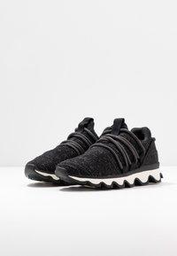 Sorel - KINETIC LACE - Sneaker low - black - 4