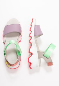 Sorel - KINETIC - Sandals - multicolor - 3