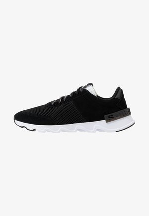 KINETIC LITE LACE - Trainers - black