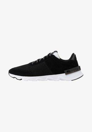 KINETIC LITE LACE - Sneakers basse - black