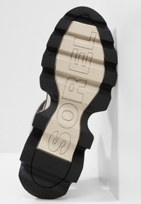 Sorel - KINETIC  - Walking sandals - dove - 5