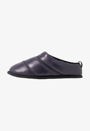 HADLEY SLIPPER - Pantoffels - black