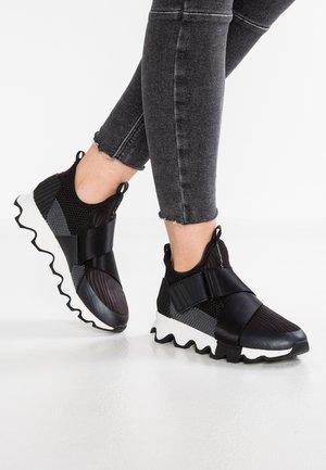 KINETIC - Zapatillas - black