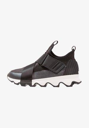 KINETIC - Sneakers - black