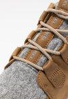 Sorel - KINETIC CARIBOU - Ankelboots - camel brown