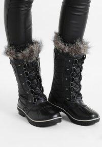 Sorel - TOFINO II - Bottes de neige - black - 0