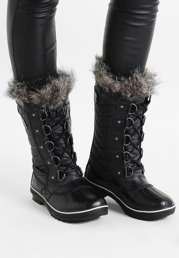 Sorel - TOFINO II - Bottes de neige - black