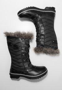 Sorel - TOFINO II - Bottes de neige - black - 2