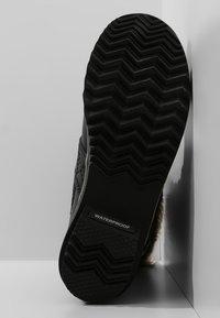 Sorel - TOFINO II - Stivali da neve  - black - 5