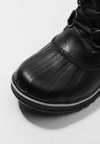 Sorel - TOFINO II - Stivali da neve  - black - 6