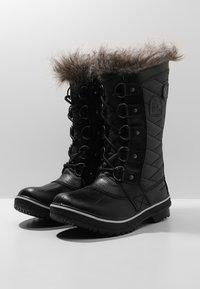 Sorel - TOFINO II - Bottes de neige - black - 3