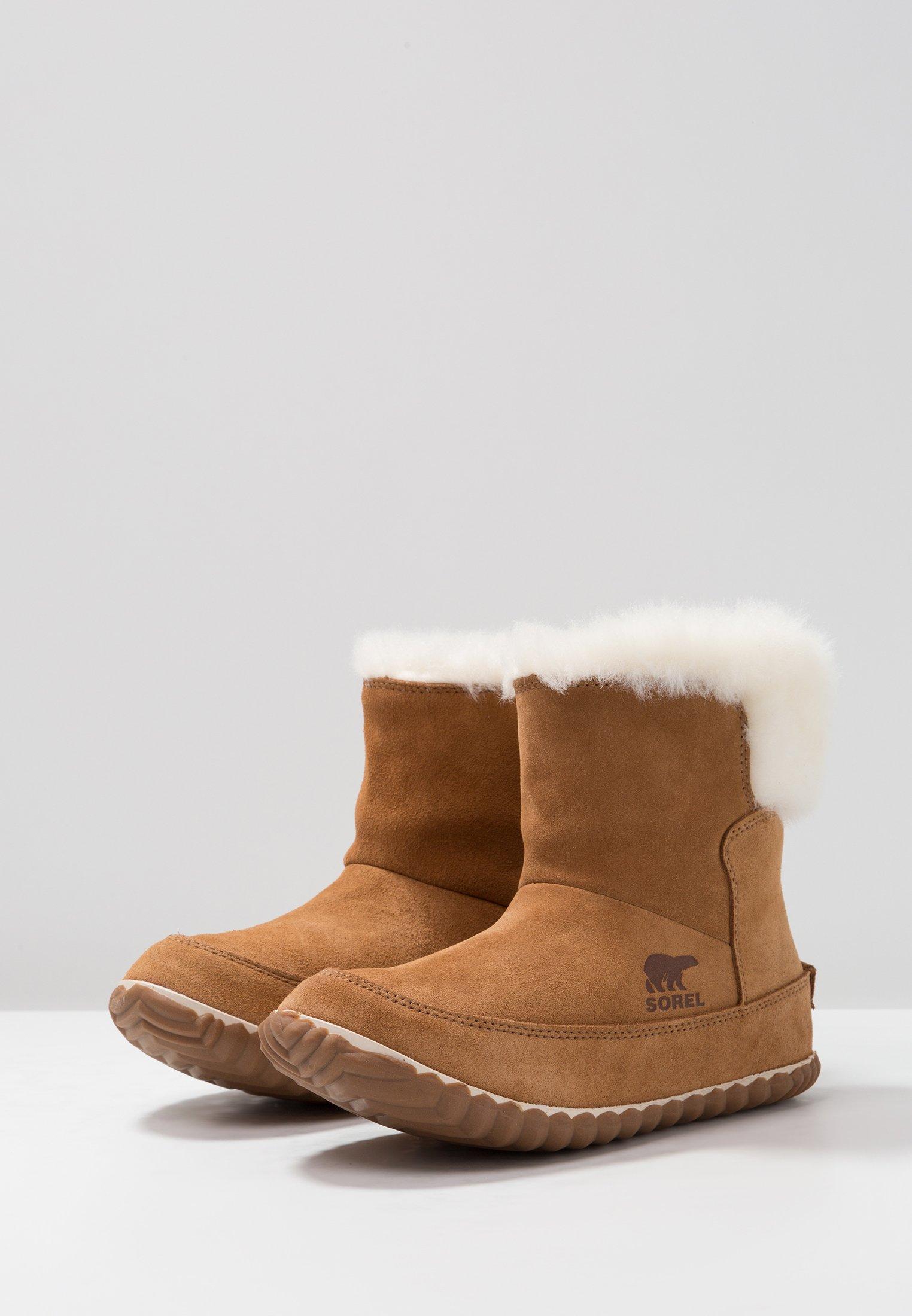 Sorel OUT ABOUT - Bottes de neige elk/natural