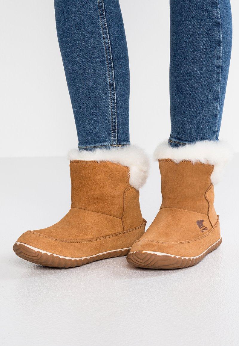 Sorel - OUT ABOUT - Winter boots - elk/natural