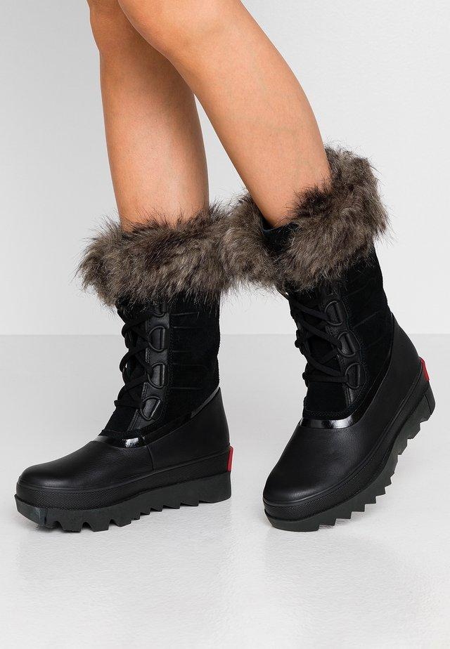 JOAN OF ARCTIC NEXT - Vinterstøvler - black