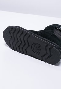 Sorel - NEWBIE - Zimní obuv - black - 4