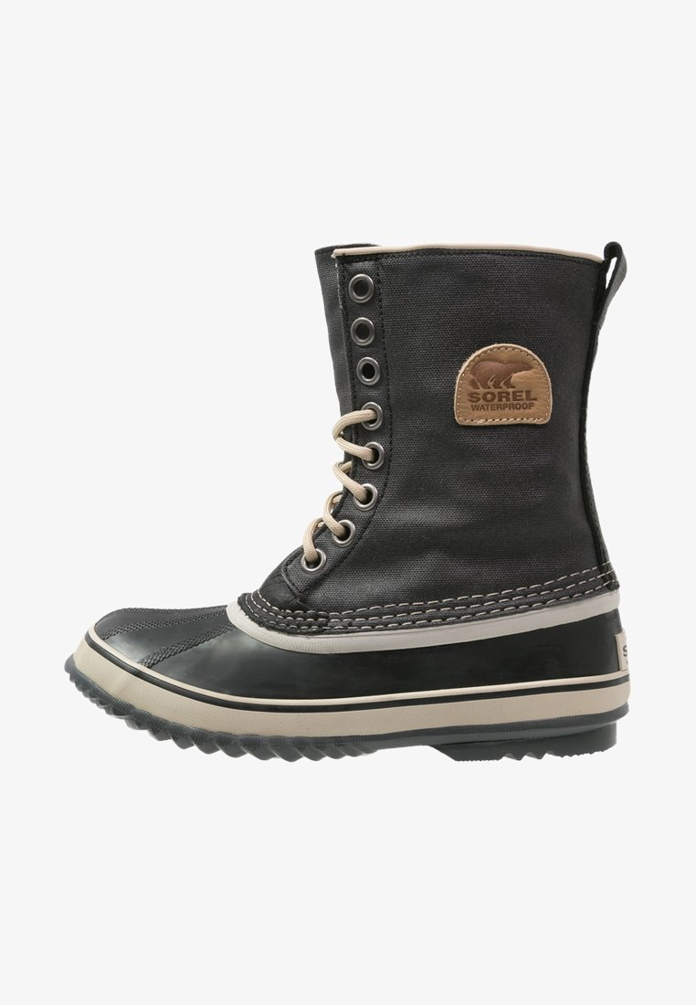 Sorel - PREMIUM - Winter boots - black