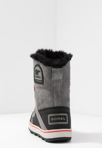 Sorel - GLACY EXPLORER SHORTIE - Vinterstøvler - quarry - 5