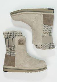 Sorel - NEWBIE - Snowboots  - silver sage - 1
