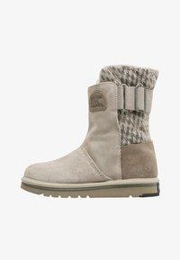Sorel - NEWBIE - Snowboots  - silver sage - 0